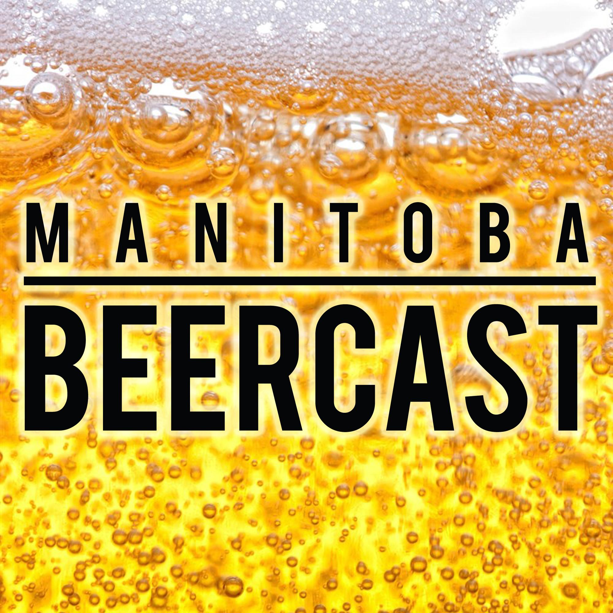 Manitoba Beercast